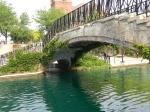 Canal-Walk-Foot-Bridge
