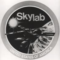 In 1973, Skylab, America's first space station, was launched aboard a two-stage Saturn V vehicle. Saturn IB rockets were used to launch three different three-man crews to the Skylab space station.