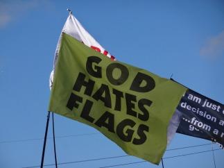 god-hates-flags