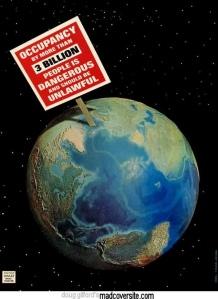 Mad Magazine, July 1975